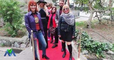 Red Carpet 2^ puntata
