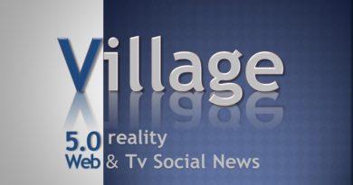 VILLAGE 5.0 REALITY PRONTI A PARTIRE