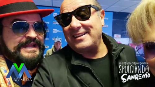 Gigi Nardini Pavarotti Fans