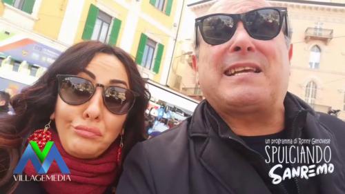 Manuela D'Annunzio La Signorina Sabrina