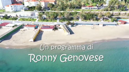 Un programma di Ronny Genovese